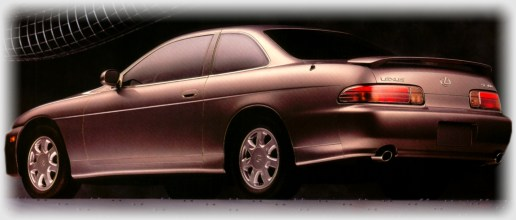 Lexus Soarer Owners Club. For owners of the Toyota Soarer